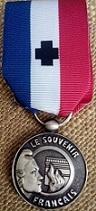 Hommage à l'Adjudan-Chef Jean-Pierre MARCEL , ancien combattant d'Algérie en AFN . Sf_med11