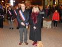 (N°89)Photos de la cérémonie commémorative des militaires Français morts à la guerre d'Algérie et des combats du Maroc et de la Tunisie , à Port-Vendres le mardi matin 05 décembre et le soir à BAGES.(Photos de Raphaël ALVAREZ) 1218
