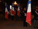 (N°89)Photos de la cérémonie commémorative des militaires Français morts à la guerre d'Algérie et des combats du Maroc et de la Tunisie , à Port-Vendres le mardi matin 05 décembre et le soir à BAGES.(Photos de Raphaël ALVAREZ) 1313