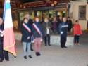 (N°89)Photos de la cérémonie commémorative des militaires Français morts à la guerre d'Algérie et des combats du Maroc et de la Tunisie , à Port-Vendres le mardi matin 05 décembre et le soir à BAGES.(Photos de Raphaël ALVAREZ) 1414