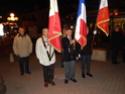 (N°89)Photos de la cérémonie commémorative des militaires Français morts à la guerre d'Algérie et des combats du Maroc et de la Tunisie , à Port-Vendres le mardi matin 05 décembre et le soir à BAGES.(Photos de Raphaël ALVAREZ) 1710