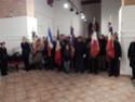 (N°88)Photos de la cérémonie de remise du fanion de la Préparation Militaire Marine a eu lieu le Samedi 02 décembre 2017 à la Caserne Gallieni de Perpignan .(Photos de Raphaël ALVAREZ) 1811