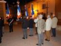 (N°89)Photos de la cérémonie commémorative des militaires Français morts à la guerre d'Algérie et des combats du Maroc et de la Tunisie , à Port-Vendres le mardi matin 05 décembre et le soir à BAGES.(Photos de Raphaël ALVAREZ) 1812
