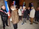 (N°89)Photos de la cérémonie commémorative des militaires Français morts à la guerre d'Algérie et des combats du Maroc et de la Tunisie , à Port-Vendres le mardi matin 05 décembre et le soir à BAGES.(Photos de Raphaël ALVAREZ) 2010