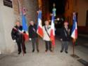(N°89)Photos de la cérémonie commémorative des militaires Français morts à la guerre d'Algérie et des combats du Maroc et de la Tunisie , à Port-Vendres le mardi matin 05 décembre et le soir à BAGES.(Photos de Raphaël ALVAREZ) 2111