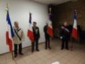 (N°89)Photos de la cérémonie commémorative des militaires Français morts à la guerre d'Algérie et des combats du Maroc et de la Tunisie , à Port-Vendres le mardi matin 05 décembre et le soir à BAGES.(Photos de Raphaël ALVAREZ) 2311
