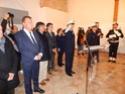 (N°88)Photos de la cérémonie de remise du fanion de la Préparation Militaire Marine a eu lieu le Samedi 02 décembre 2017 à la Caserne Gallieni de Perpignan .(Photos de Raphaël ALVAREZ) 2710