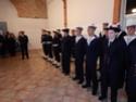 (N°88)Photos de la cérémonie de remise du fanion de la Préparation Militaire Marine a eu lieu le Samedi 02 décembre 2017 à la Caserne Gallieni de Perpignan .(Photos de Raphaël ALVAREZ) 3110