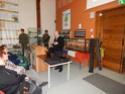 (N°88)Photos de la cérémonie de remise du fanion de la Préparation Militaire Marine a eu lieu le Samedi 02 décembre 2017 à la Caserne Gallieni de Perpignan .(Photos de Raphaël ALVAREZ) 312