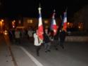 (N°89)Photos de la cérémonie commémorative des militaires Français morts à la guerre d'Algérie et des combats du Maroc et de la Tunisie , à Port-Vendres le mardi matin 05 décembre et le soir à BAGES.(Photos de Raphaël ALVAREZ) 313
