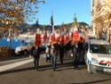 (N°89)Photos de la cérémonie commémorative des militaires Français morts à la guerre d'Algérie et des combats du Maroc et de la Tunisie , à Port-Vendres le mardi matin 05 décembre et le soir à BAGES.(Photos de Raphaël ALVAREZ) 3214
