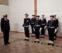 (N°88)Photos de la cérémonie de remise du fanion de la Préparation Militaire Marine a eu lieu le Samedi 02 décembre 2017 à la Caserne Gallieni de Perpignan .(Photos de Raphaël ALVAREZ) 3310