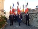 (N°89)Photos de la cérémonie commémorative des militaires Français morts à la guerre d'Algérie et des combats du Maroc et de la Tunisie , à Port-Vendres le mardi matin 05 décembre et le soir à BAGES.(Photos de Raphaël ALVAREZ) 3411
