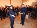 (N°88)Photos de la cérémonie de remise du fanion de la Préparation Militaire Marine a eu lieu le Samedi 02 décembre 2017 à la Caserne Gallieni de Perpignan .(Photos de Raphaël ALVAREZ) 3711