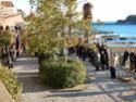 (N°89)Photos de la cérémonie commémorative des militaires Français morts à la guerre d'Algérie et des combats du Maroc et de la Tunisie , à Port-Vendres le mardi matin 05 décembre et le soir à BAGES.(Photos de Raphaël ALVAREZ) 3813