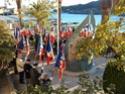 (N°89)Photos de la cérémonie commémorative des militaires Français morts à la guerre d'Algérie et des combats du Maroc et de la Tunisie , à Port-Vendres le mardi matin 05 décembre et le soir à BAGES.(Photos de Raphaël ALVAREZ) 3915