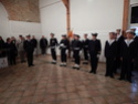 (N°88)Photos de la cérémonie de remise du fanion de la Préparation Militaire Marine a eu lieu le Samedi 02 décembre 2017 à la Caserne Gallieni de Perpignan .(Photos de Raphaël ALVAREZ) 4110