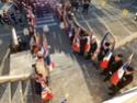 (N°89)Photos de la cérémonie commémorative des militaires Français morts à la guerre d'Algérie et des combats du Maroc et de la Tunisie , à Port-Vendres le mardi matin 05 décembre et le soir à BAGES.(Photos de Raphaël ALVAREZ) 412