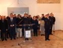 (N°88)Photos de la cérémonie de remise du fanion de la Préparation Militaire Marine a eu lieu le Samedi 02 décembre 2017 à la Caserne Gallieni de Perpignan .(Photos de Raphaël ALVAREZ) 4210