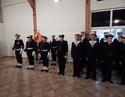 (N°88)Photos de la cérémonie de remise du fanion de la Préparation Militaire Marine a eu lieu le Samedi 02 décembre 2017 à la Caserne Gallieni de Perpignan .(Photos de Raphaël ALVAREZ) 4310
