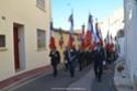 (N°89)Photos de la cérémonie commémorative des militaires Français morts à la guerre d'Algérie et des combats du Maroc et de la Tunisie , à Port-Vendres le mardi matin 05 décembre et le soir à BAGES.(Photos de Raphaël ALVAREZ) 43_bis10