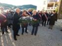 (N°89)Photos de la cérémonie commémorative des militaires Français morts à la guerre d'Algérie et des combats du Maroc et de la Tunisie , à Port-Vendres le mardi matin 05 décembre et le soir à BAGES.(Photos de Raphaël ALVAREZ) 5710
