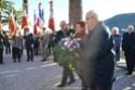 (N°89)Photos de la cérémonie commémorative des militaires Français morts à la guerre d'Algérie et des combats du Maroc et de la Tunisie , à Port-Vendres le mardi matin 05 décembre et le soir à BAGES.(Photos de Raphaël ALVAREZ) 60_bis10