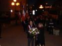 (N°89)Photos de la cérémonie commémorative des militaires Français morts à la guerre d'Algérie et des combats du Maroc et de la Tunisie , à Port-Vendres le mardi matin 05 décembre et le soir à BAGES.(Photos de Raphaël ALVAREZ) 613