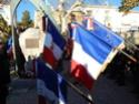 (N°89)Photos de la cérémonie commémorative des militaires Français morts à la guerre d'Algérie et des combats du Maroc et de la Tunisie , à Port-Vendres le mardi matin 05 décembre et le soir à BAGES.(Photos de Raphaël ALVAREZ) 6210