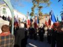 (N°89)Photos de la cérémonie commémorative des militaires Français morts à la guerre d'Algérie et des combats du Maroc et de la Tunisie , à Port-Vendres le mardi matin 05 décembre et le soir à BAGES.(Photos de Raphaël ALVAREZ) 6310