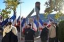 (N°89)Photos de la cérémonie commémorative des militaires Français morts à la guerre d'Algérie et des combats du Maroc et de la Tunisie , à Port-Vendres le mardi matin 05 décembre et le soir à BAGES.(Photos de Raphaël ALVAREZ) 66bis10