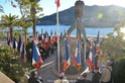 (N°89)Photos de la cérémonie commémorative des militaires Français morts à la guerre d'Algérie et des combats du Maroc et de la Tunisie , à Port-Vendres le mardi matin 05 décembre et le soir à BAGES.(Photos de Raphaël ALVAREZ) 68bis10
