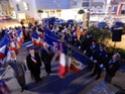 (N°86)Photos du 47ème anniversaire de la mort du Général-de-GAULLE , jeudi 09 novembre 2017 à Toreilles (66), FRANCE .(Photos de Raphaël ALVAREZ)  811