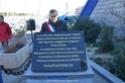 (N°89)Photos de la cérémonie commémorative des militaires Français morts à la guerre d'Algérie et des combats du Maroc et de la Tunisie , à Port-Vendres le mardi matin 05 décembre et le soir à BAGES.(Photos de Raphaël ALVAREZ) 84bis10