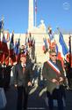 (N°89)Photos de la cérémonie commémorative des militaires Français morts à la guerre d'Algérie et des combats du Maroc et de la Tunisie , à Port-Vendres le mardi matin 05 décembre et le soir à BAGES.(Photos de Raphaël ALVAREZ) 9_bis10