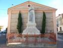 (N°87)Phos de la cérémonie commémorative du 99ème anniversaire de l'armistice du 11 novembre 1918 , à Bages (66) FRANCE .(Photos de Raphaël ALVAREZ) Dscn2611