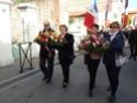 (N°87)Phos de la cérémonie commémorative du 99ème anniversaire de l'armistice du 11 novembre 1918 , à Bages (66) FRANCE .(Photos de Raphaël ALVAREZ) Dscn2613