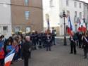 (N°87)Phos de la cérémonie commémorative du 99ème anniversaire de l'armistice du 11 novembre 1918 , à Bages (66) FRANCE .(Photos de Raphaël ALVAREZ) Dscn2711