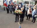 (N°87)Phos de la cérémonie commémorative du 99ème anniversaire de l'armistice du 11 novembre 1918 , à Bages (66) FRANCE .(Photos de Raphaël ALVAREZ) Dscn2716