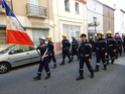 (N°87)Phos de la cérémonie commémorative du 99ème anniversaire de l'armistice du 11 novembre 1918 , à Bages (66) FRANCE .(Photos de Raphaël ALVAREZ) Dscn2720