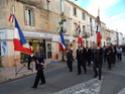 (N°87)Phos de la cérémonie commémorative du 99ème anniversaire de l'armistice du 11 novembre 1918 , à Bages (66) FRANCE .(Photos de Raphaël ALVAREZ) Dscn2721