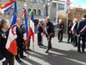 (N°87)Phos de la cérémonie commémorative du 99ème anniversaire de l'armistice du 11 novembre 1918 , à Bages (66) FRANCE .(Photos de Raphaël ALVAREZ) Dscn2723