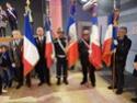 (N°87)Phos de la cérémonie commémorative du 99ème anniversaire de l'armistice du 11 novembre 1918 , à Bages (66) FRANCE .(Photos de Raphaël ALVAREZ) Dscn2724