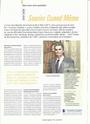 Information sur l'Union des Blessés de la face , de la Tête ou du cou (UBFT) , plus connue sous le nom de << Gueules Cassées>> .(source du magazine de la CARAC). Les_gu11