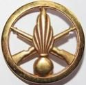 (N°06)Décorations militaires officielles de Manuel ALVAREZ , ancien du 126ème Régiment d'Infanterie de Brive-la-Gaillarde et du 6ème Régiment d'Infanterie en Algérie en Afrique Française du Nord . S-l30012