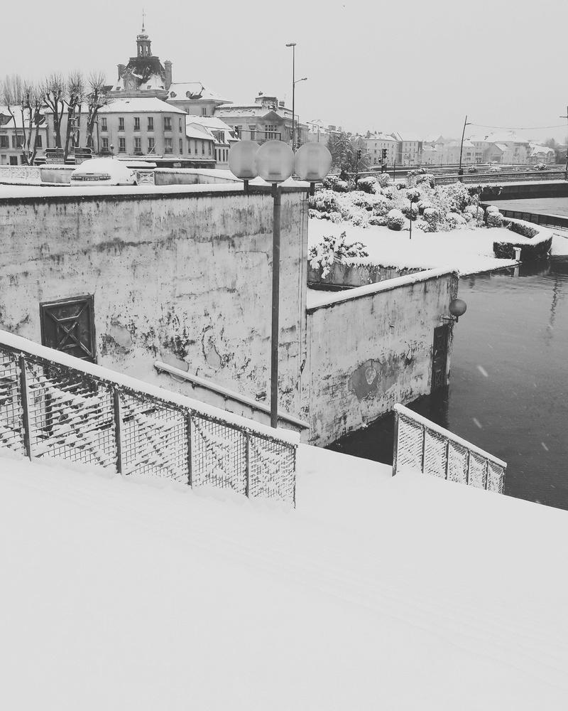 Meaux sous la neige, 07 février 2018 Img_2020