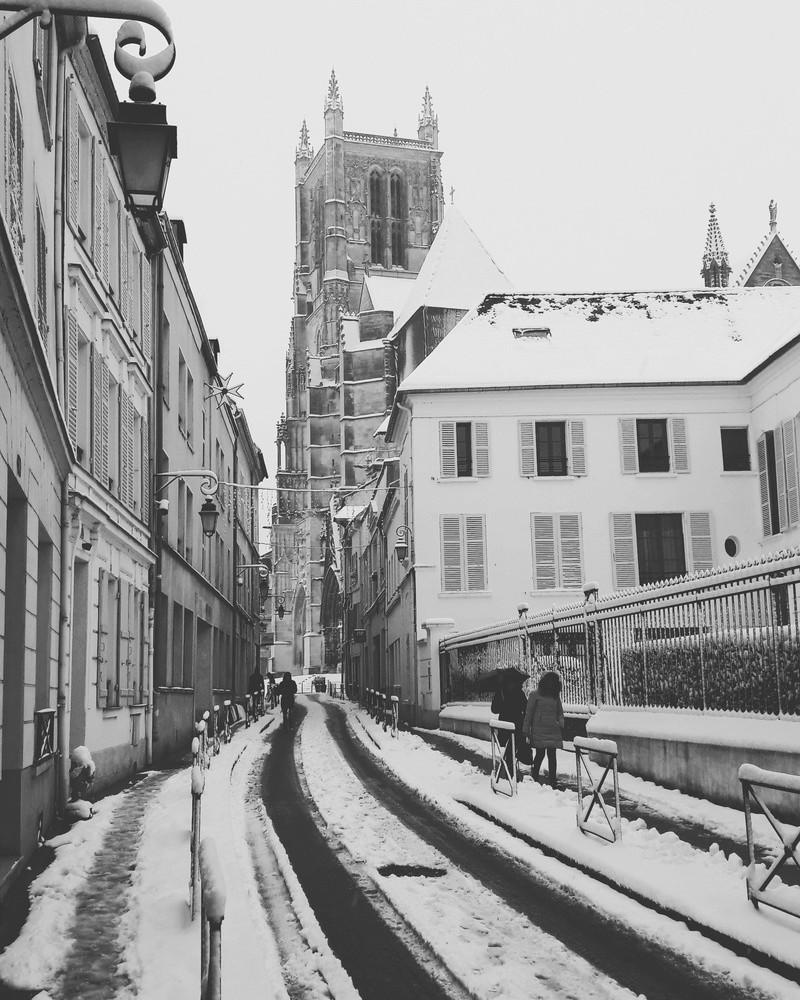 Meaux sous la neige, 07 février 2018 Img_2025