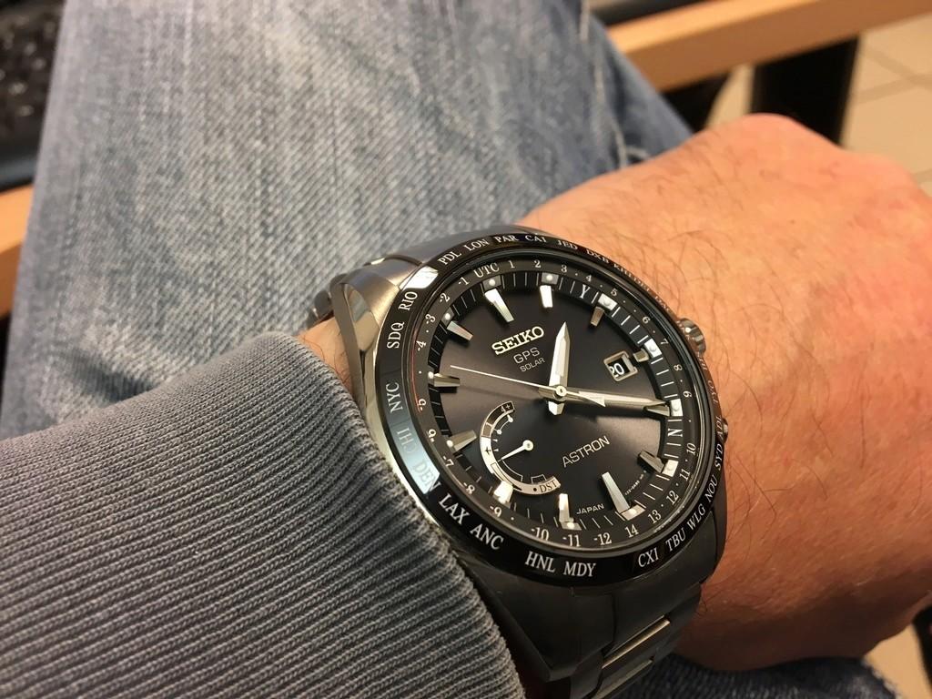 La montre du vendredi 20 octobre 2017 A10