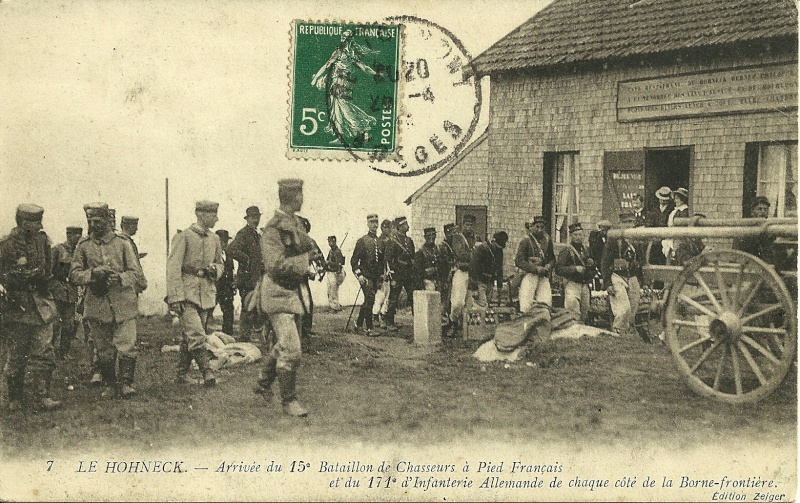 Le Hohneck II Numar140