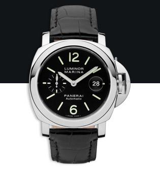 panerai - quels sont vos projets d achats  montres pour 2010? - Page 9 12634110